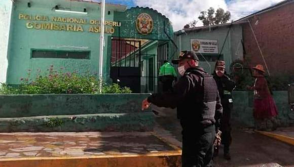 Cabe precisar que 22 de los trabajadores murieron en el lugar del accidente y los otros cuatro en el hospital de Nazca. (Foto: GEC/Referencial)