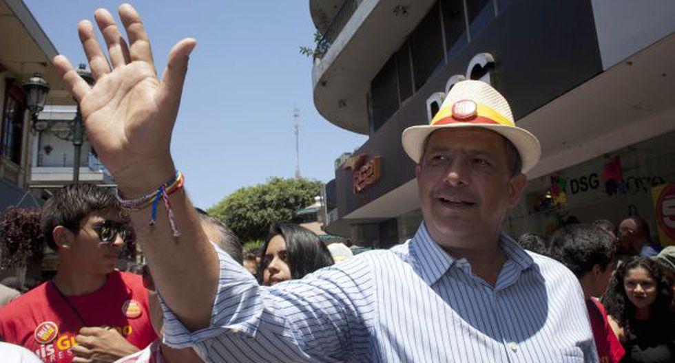 Costa Rica: segunda vuelta presidencial solo tiene un contendor