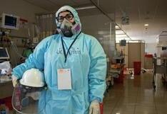Día de la Mujer: así son las 24 horas de una enfermera peruana en la actual pandemia de COVID-19