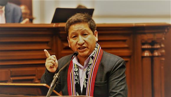 Congreso debatió durante dos días pedido de confianza de premier Guido Bellido (Foto: Congreso)