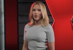 """""""Black Widow"""": Scarlett Johansson se despide de Marvel... con una demanda judicial"""