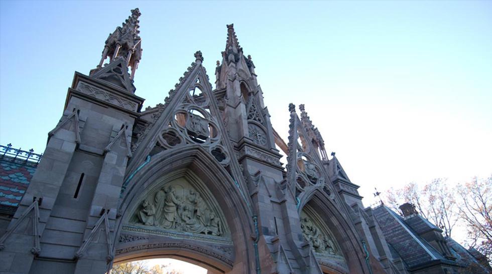 Turismo oscuro: Los cementerios más bellos del mundo - 3