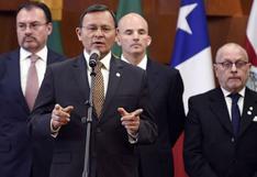 Grupo de Lima evaluará este martes la migración venezolana en la región