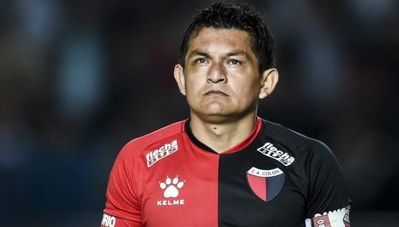 River Plate vs. Colón: El 'Pulga' Rodríguez da positivo al coronavirus y se pierde el partido.