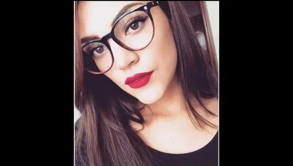 """La joven identificada por su familia como Nadia Verónica Rodríguez Saro Martínez, habría colocado una publicación en sus redes sociales en la que simulaba haber sido víctima de la violencia, con la finalidad de """"concientizar la violencia que vivimos las mujeres en México""""."""