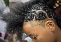 Rizos, ondas o lacio: ¿por qué el cabello es importante para construir nuestra identidad?