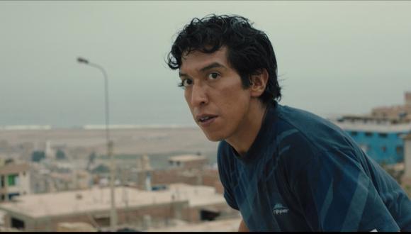 El protagonista del cortometraje es el actor Aníbal Lozano, quien ofrece una potente interpretación. (Foto: Difusión)