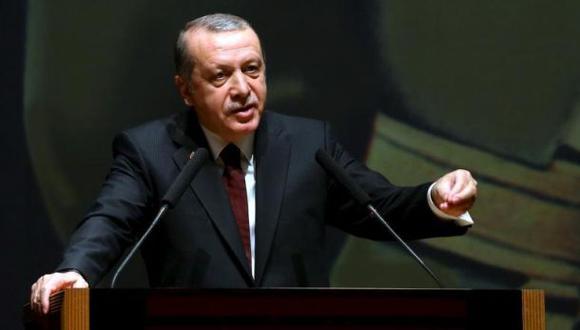 Turquía ataca a Europa y amenaza con revocar acuerdo migratorio