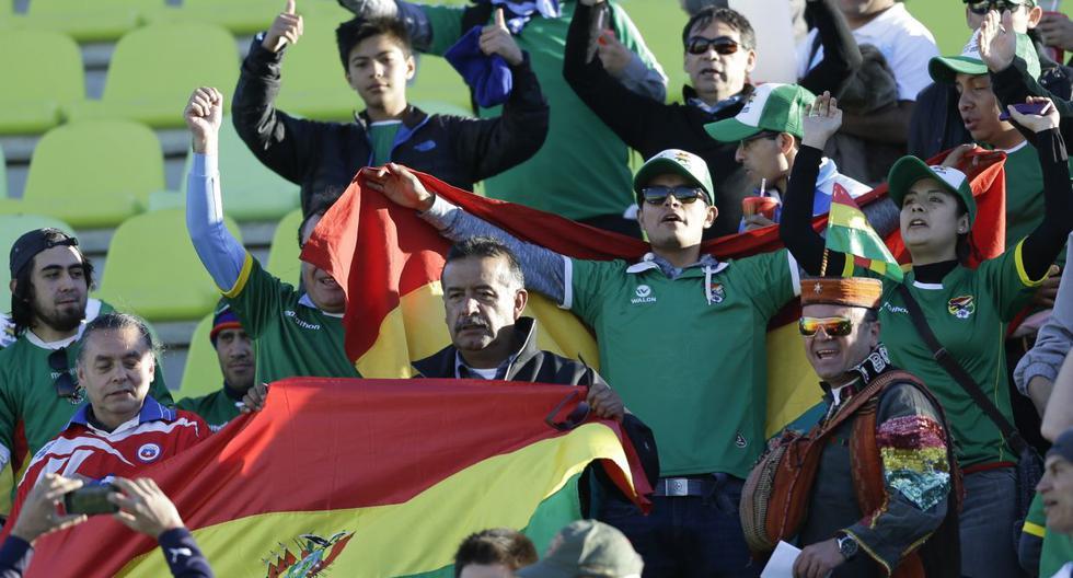Copa América: así celebró Bolivia sufrido triunfo sobre Ecuador - 2