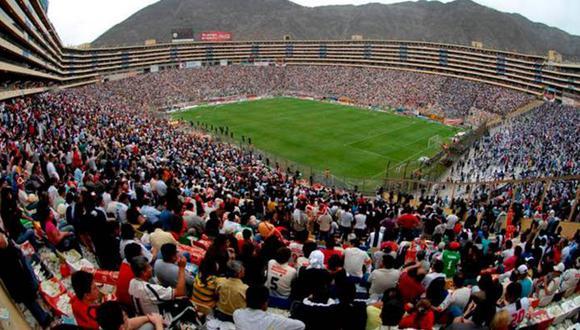 Lima fue oficializada por Conmebol para ser sede de este encuentro histórico en el fútbol sudamericano. Será el próximo 23 de noviembre en el estadio Monumental de Ate. (Foto: GEC)