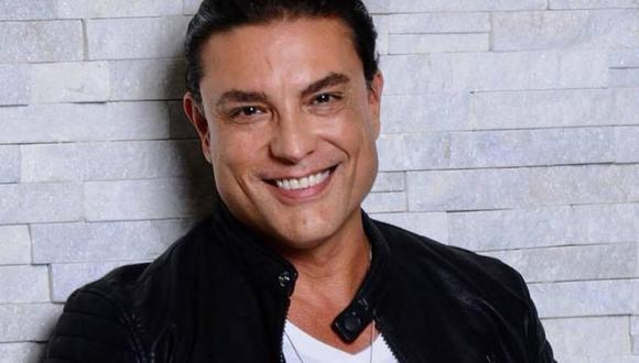 """Osvaldo Ríos es un actor puertorriqueño conocido por sus papeles en telenovelas como """"Kassandra"""", """"La viuda de Blanco"""", """"Abrázame muy fuerte"""", entre otras (Foto: Instagram)"""