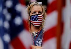 Estados Unidos supera los 7 millones de infectados de coronavirus y pasa la barrera de los 203.000 muertos