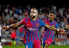 Barcelona vs. Dinamo Kiev en directo: canales y horarios del partido por Champions League