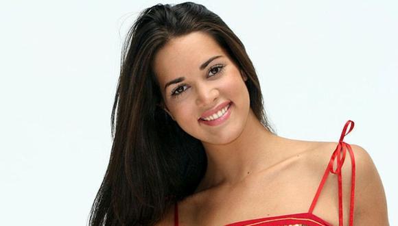 La ex Miss Venezuela murió a los 29 años de edad y su esposo a los 39 años. La única sobreviviente fue su pequeña Maya Berry Spear que actualmente vive en Miami con sus abuelos (Foto: GEC)