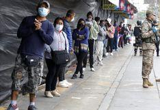 Coronavirus Perú EN VIVO: 4.634 fallecidos, más de 170 mil casos y 68.507 recuperados a 78 días de emergencia