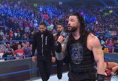 WWE SmackDown: con la aparición de Kane, revive todas las peleas y los resultados del programa a pocas semanas de Royal Rumble [VIDEO]