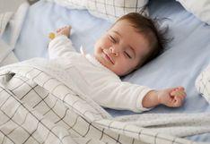 Dormir bien: guía de masajes para que tu bebé concilie el sueño plácidamente