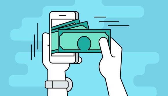 Las billeteras electrónicas permiten realizar pagos a través de sencillos procedimientos en el celular.  (Foto: Shutterstock)