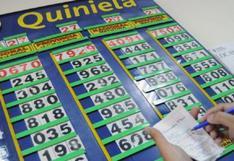 Quiniela Nacional Argentina: resultados del sorteo del hoy, sábado 23 de octubre