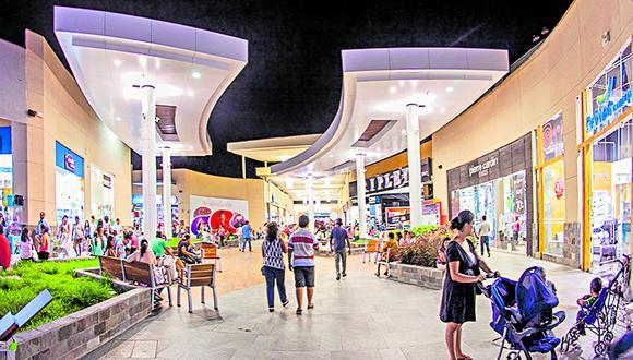 Mallplaza logró congregar, entre sus tres centros comerciales en Trujillo, Arequipa y en El Callao, 41 millones de visitantes durante el 2018. Esto significó un crecimiento de 6% frente al 2017, según la empresa.