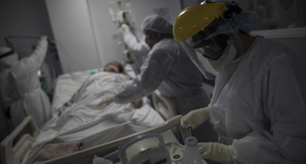 104-year-old woman survives coronavirus for the second time in Colombia