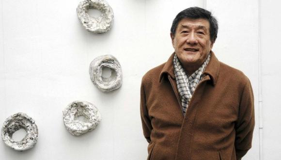 Mario Amano Watanabe trabajó por la preservación del patrimonio cultural del Perú. (Foto: Ministerio de Cultura)