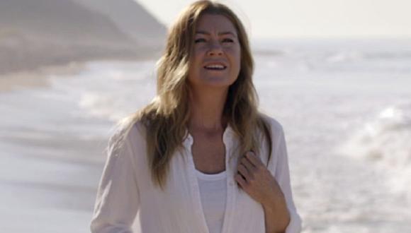 """La temporada 17 de """"Grey's Anatomy"""" egresa en marzo del 2021  (Foto: ABC)"""