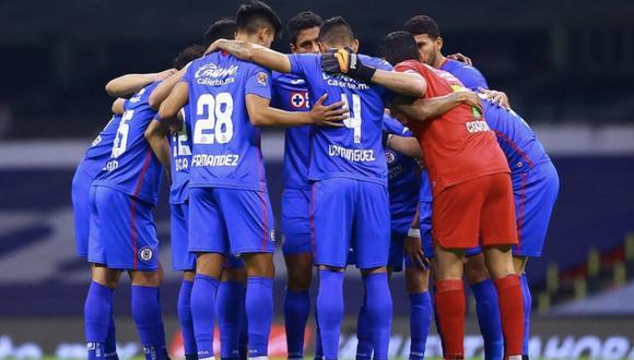 Hinchas del Cruz Azul han pagado 90 mil pesos para ver la final frente a Santos Laguna
