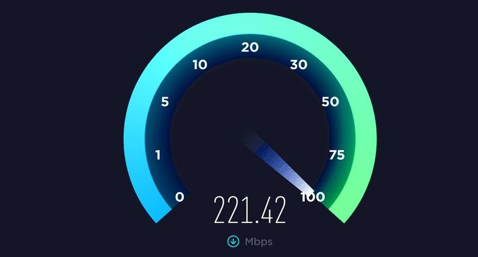 Conoce el ranking de Speedtest y en qué países hay mejor internet. (Foto: Google)