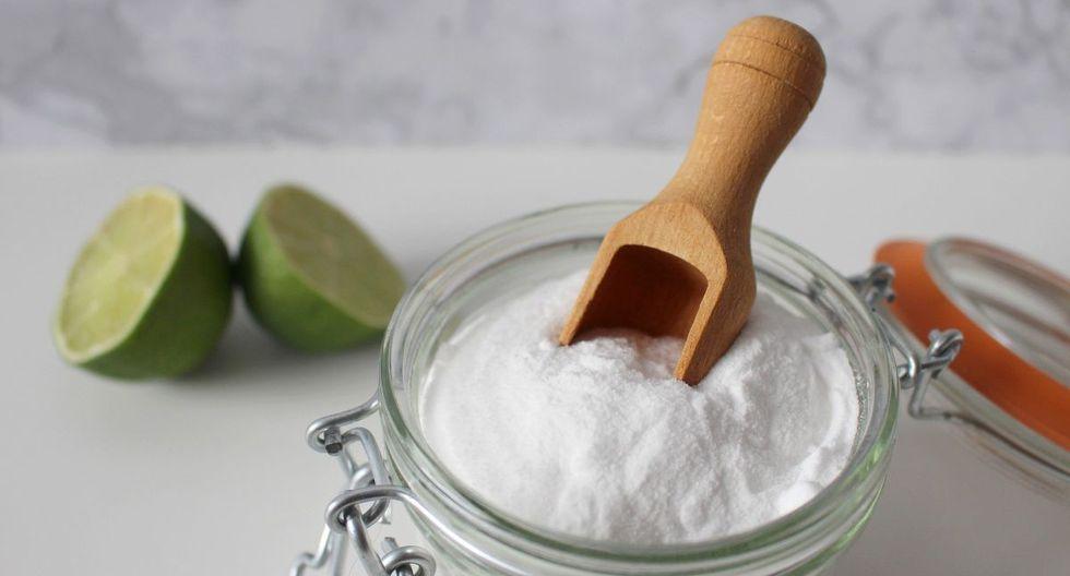 acidez y bicarbonato de sodio
