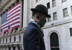 Precios al consumidor en Estados Unidos suben con fuerza en marzo