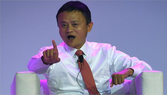 Mediante un mensaje a través de cuenta de Twitter, Jack Ma -fundador de la plataforma de comercio electrónico- anunció la ayudaría que enviaría a nuestro país, además de Argentina, Brasil, Chile, Cuba, Ecuador y República Dominicana. (Referencial)
