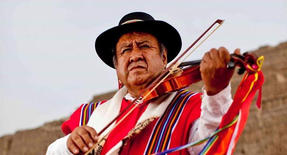 """Andrés Lares León """"Chimango"""" . (Foto: Difusión)"""