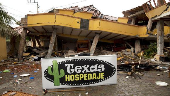 Ecuador venderá activos para recuperarse tras el terremoto