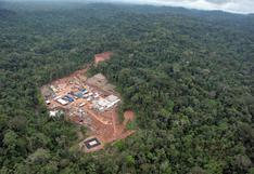 Países Bajos acepta denuncia indígena contra actividad de Pluspetrol en Perú
