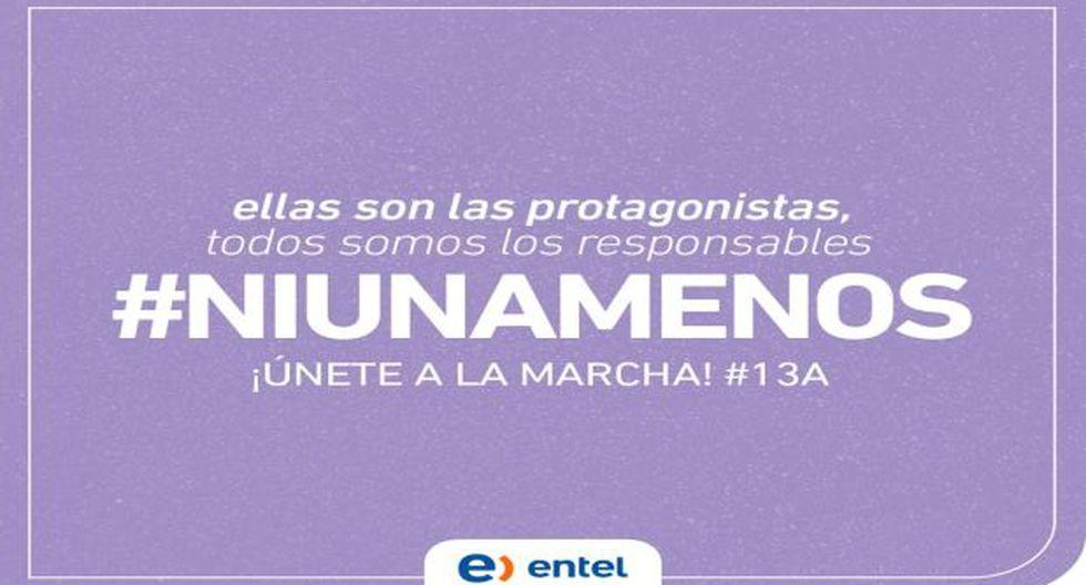 Conoce las empresas y los ministro que apoyan #NiUnaMenos - 21