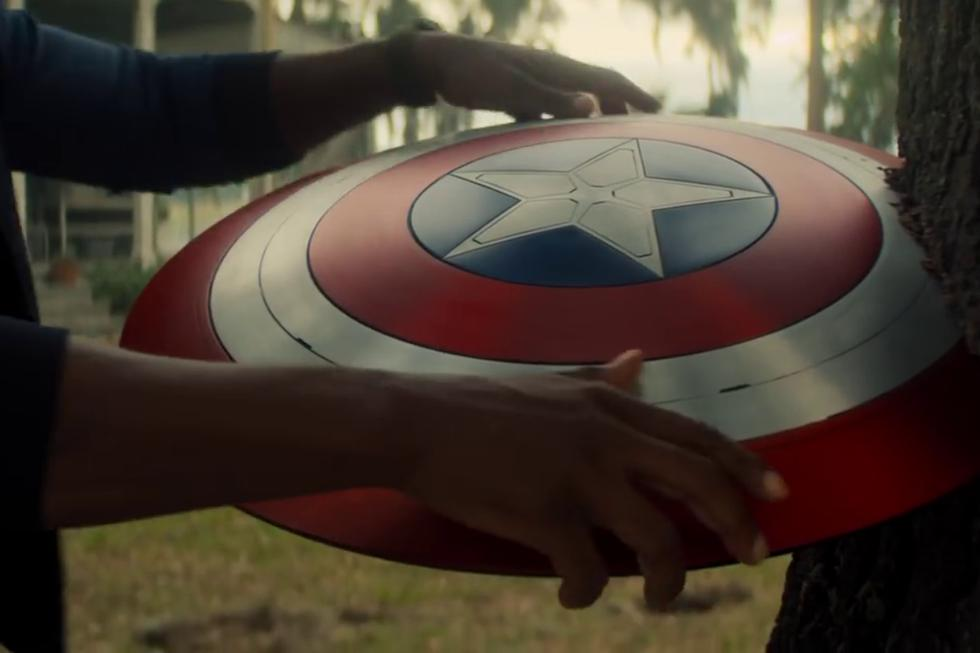 En The Falcon & Winter Soldier, podemos ver en acción a Sam Wilson y Bucky Barnes enfrentándose a varios villanos. (Foto: Marvel/Disney+ en YouTube)