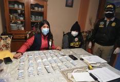 Los Dinámicos del Centro: las claves sobre la detención de los presuntos miembros de la organización criminal