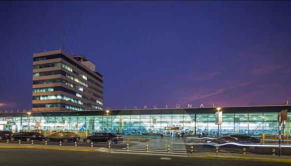 LAP concluirá en julio remodelación en aeropuerto Jorge Chávez
