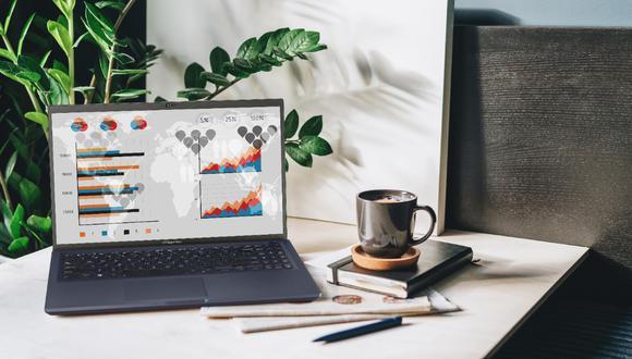 Asus ExpertBook B1: Especificaciones de la nueva serie de laptops de la  firma asiática   características   TECNOLOGIA   EL COMERCIO PERÚ