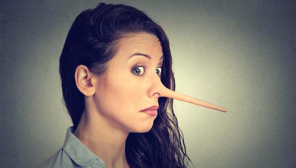 Test: ¿Qué tan mentirosa eres?