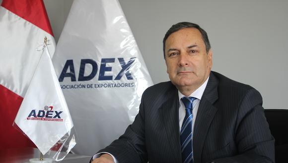 El anuncio de crecer 3.5% al año representará un gran reto, pues la agenda pendiente es muy extensa, indicó el presidente de ADEX.