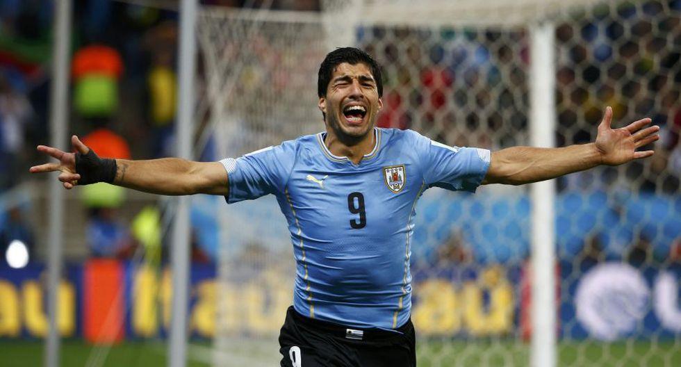 El ejemplo de un soñador: la épica actuación de Suárez en fotos - 1