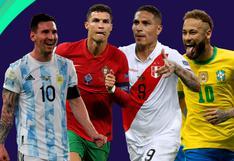 PES y el fin de una saga: así eran las primeras versiones de Messi, Cristiano  y Paolo Guerrero en el juego