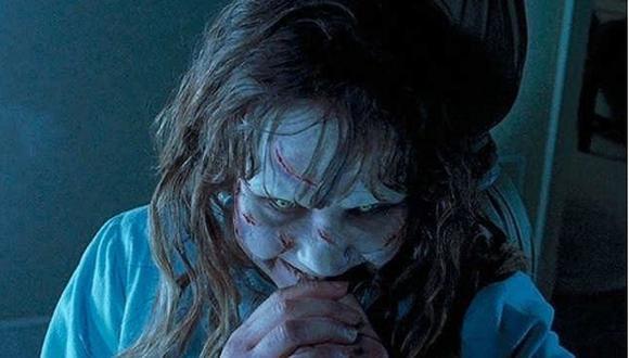 """""""El Exorcista"""" se convirtió en el primer filme de terror nominado a los Oscar a la Mejor Película. La cinta recibió 11 nominaciones, pero solo se llevó dos estatuillas: las de """"Mejor Guion Adaptado"""" y """"Mejor Sonido"""".  (Foto: Warner Bros.)."""