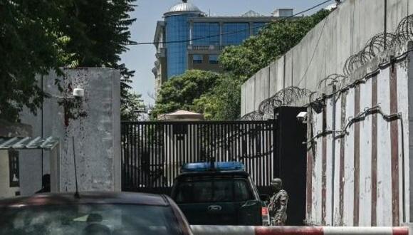 Australia fue el primer país en cerrar su embajada en Kabul a finales de mayo por motivos de seguridad. (Foto: AFP)