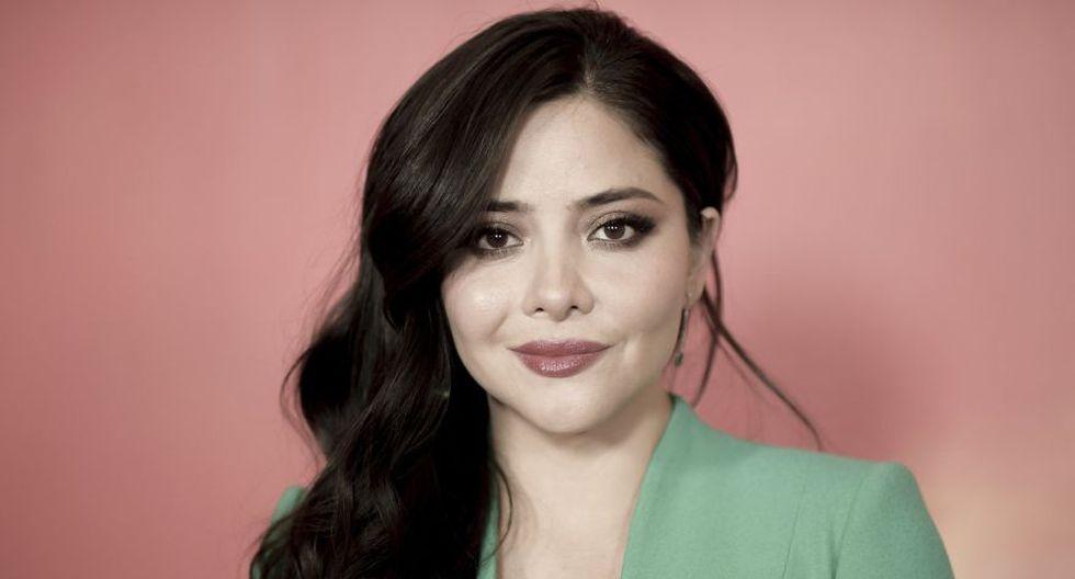 """Ella es la actriz mexicana Teresa Ruiz. nacida en Matatlán, Oaxaca. Actúa como una de las figuras de """"Narcos México"""". (Fotos: Instagram/Agencias)"""