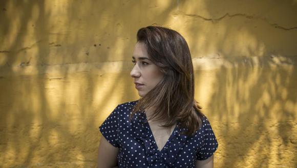 Patricia Barreto. (Foto: Anthony Niño de Guzmán)