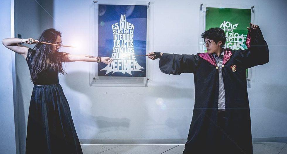 Club de duelos. (Foto: FPQ)