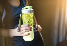 #YoMeQuedoEnCasa: Prepara tus propias bebidas rehidratantes